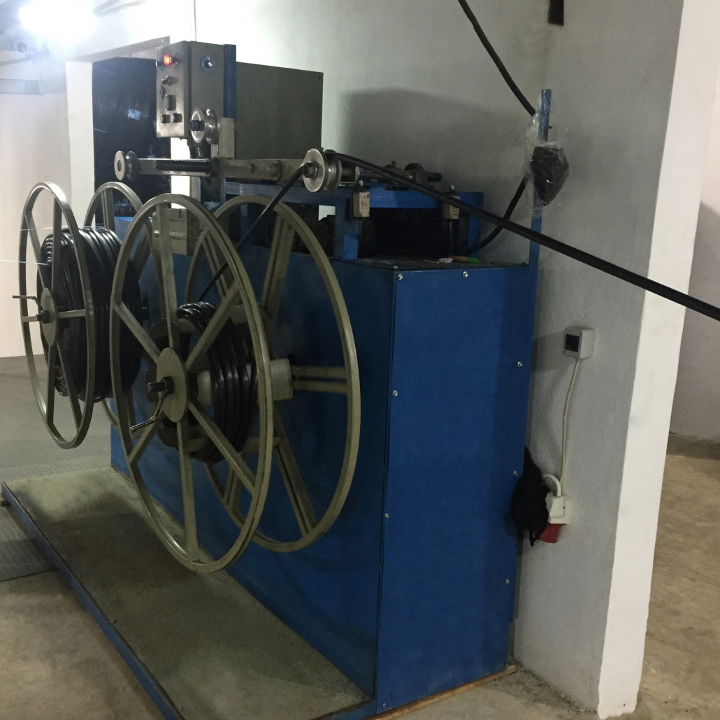 GR Automatic Winder
